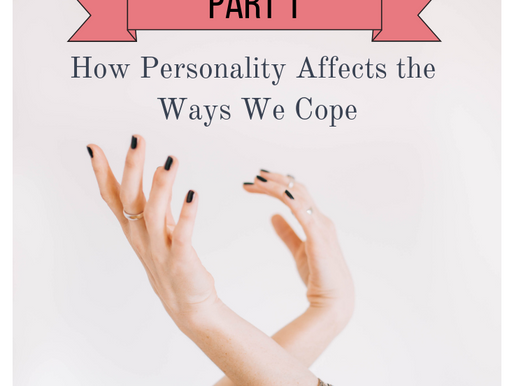 Series part 1 - Infertility & the Enneagram: How Personality Affects the Ways We Cope