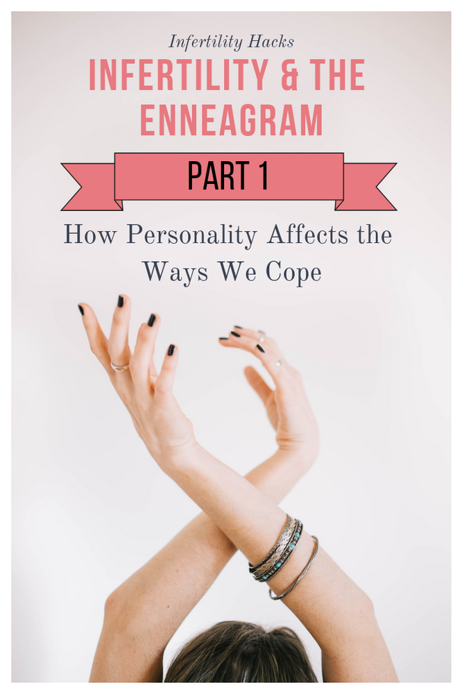 Series - Infertility & the Enneagram: How Personality
