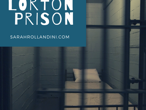 What I Learned in Lorton Prison