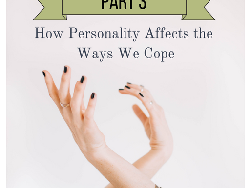 Series part 3 - Infertility & the Enneagram: How Personality Affects the Ways We Cope