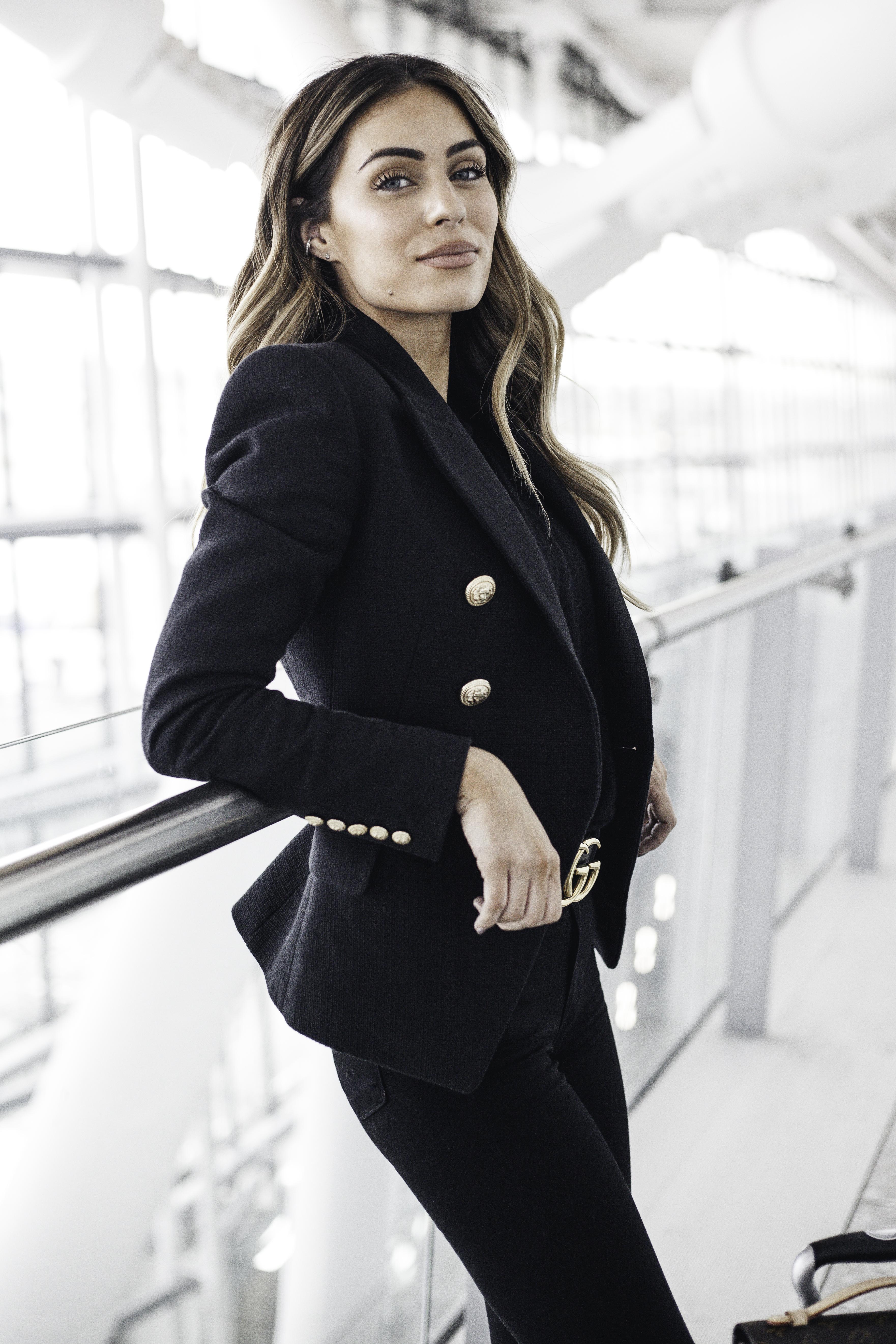 Lydia Millen - Heathrow 17