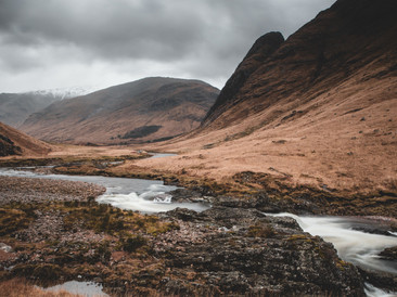 SCOTLAND PHOTOGRAPHY