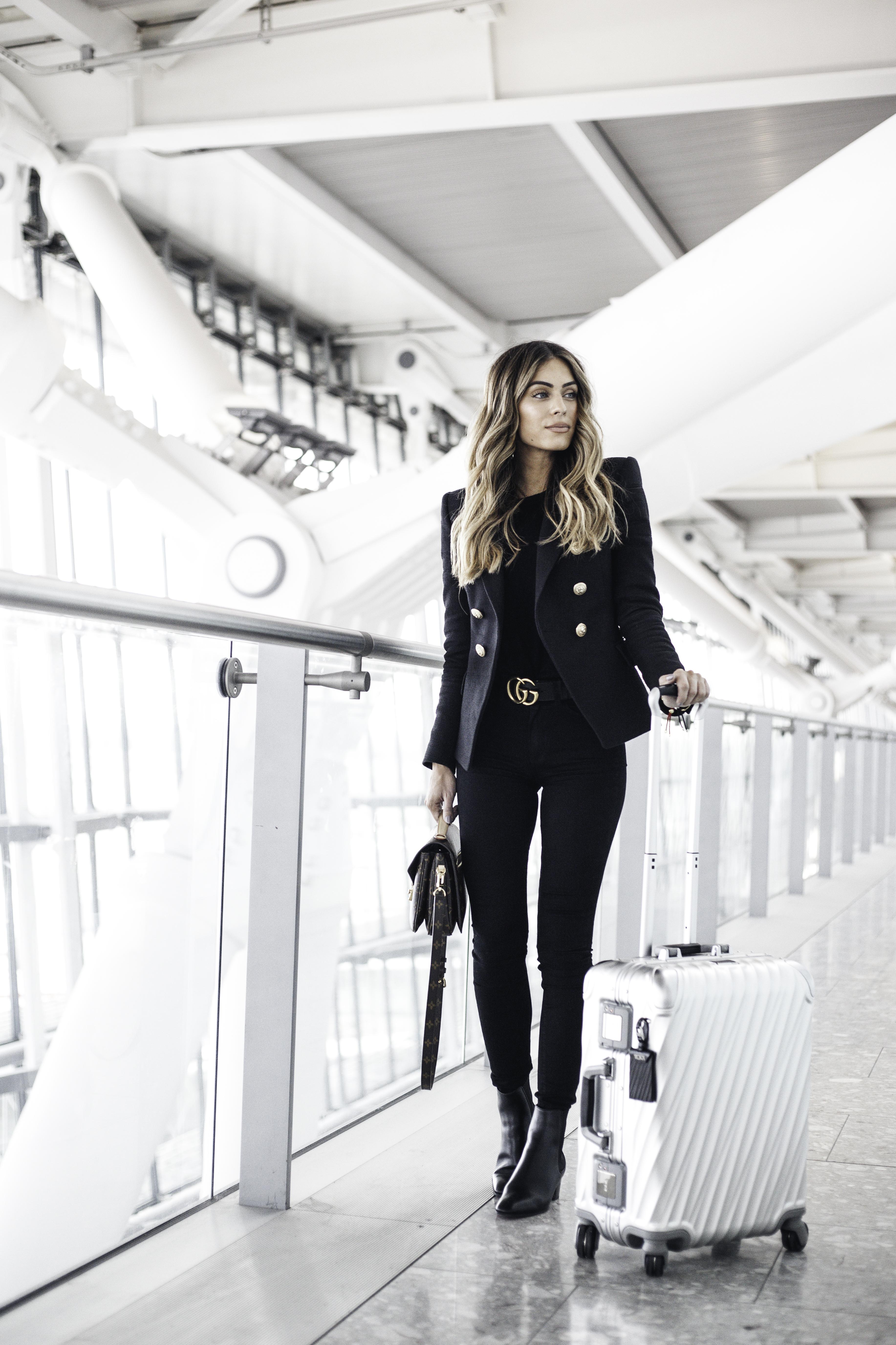 Lydia Millen - Heathrow 21