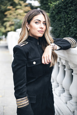 Lydia Millen - Thomas Sabo