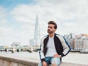 ALEX COSTA // LONDON