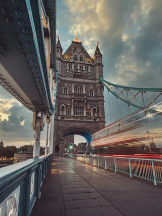 RECENT LONDON PHOTOGRAPHY