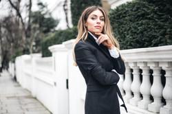 Lydia Millen - YSL