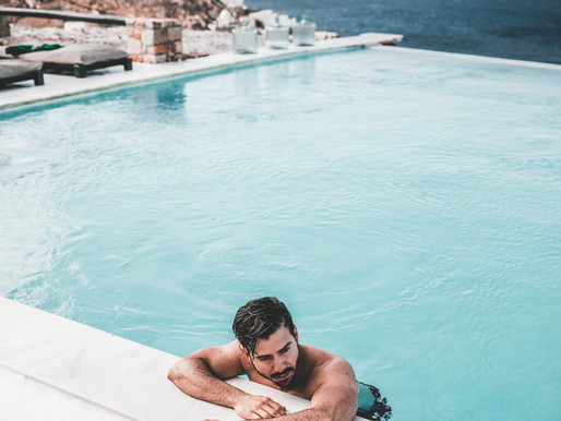 Alex Costa // Mykonos Collection