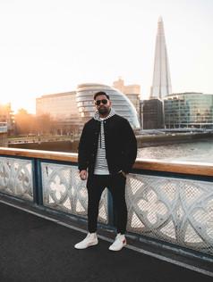 DYLAN ANNASINGHAM // LONDON