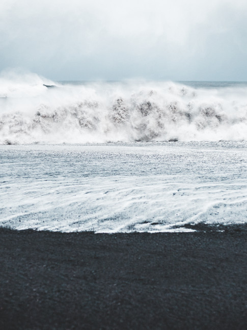 The Waves!