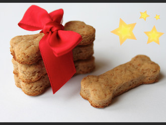 Recipe of the Week :: Yappy New Year Yum Yums