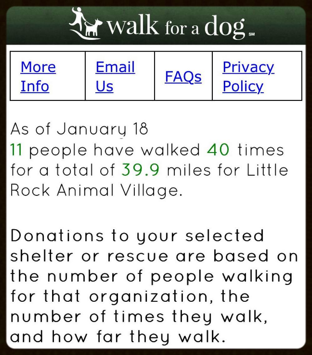 Walk for a Dog_Wooftrax_Little Rock Animal Village_Friends of the Animal Village.JPG