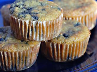 Recipe of the Week :: Blue Blue Berry Berry Bun Buns