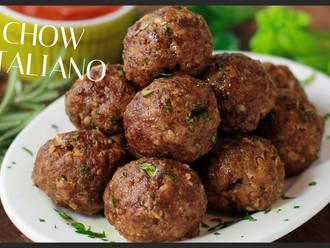 Recipe of the Week :: Chow Italiano