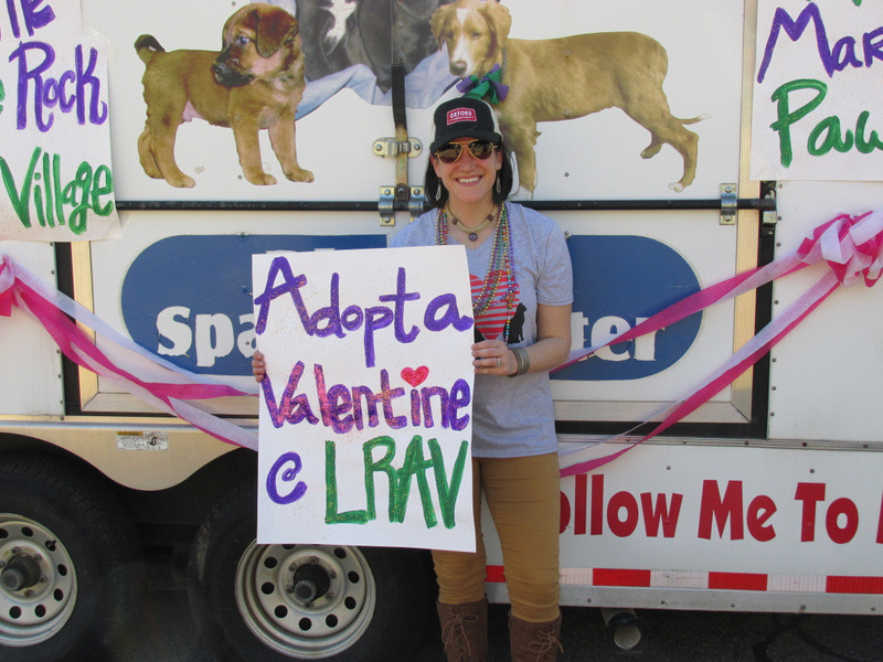 SoMa Mardi Gras Parade_Little Rock Animal Village_Friends of the Animal Village.jpg