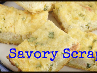 Recipe of the Week :: Savory Scraps