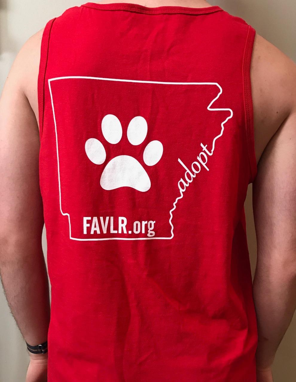 FAV adopt tank