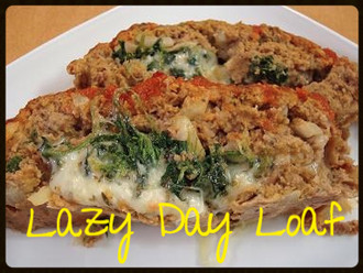 Recipe of the Week :: Lazy Day Loaf