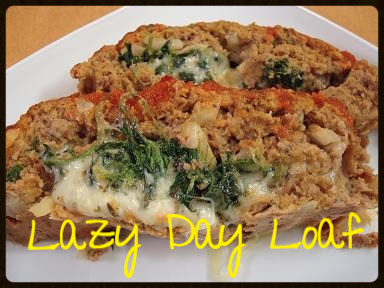 Lazy Day Loaf_Recipe of the Week_Friends of the Animal Village