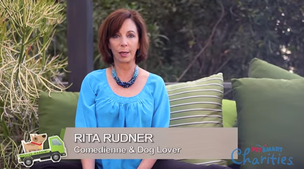 Rita Rudner_PetSmart Rescue Waggin': Tales from the Road_Friends of the Animal Village.png