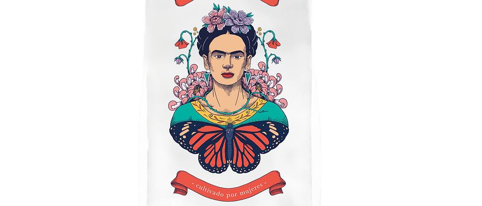 Frida Kahlo - Astrid Medina