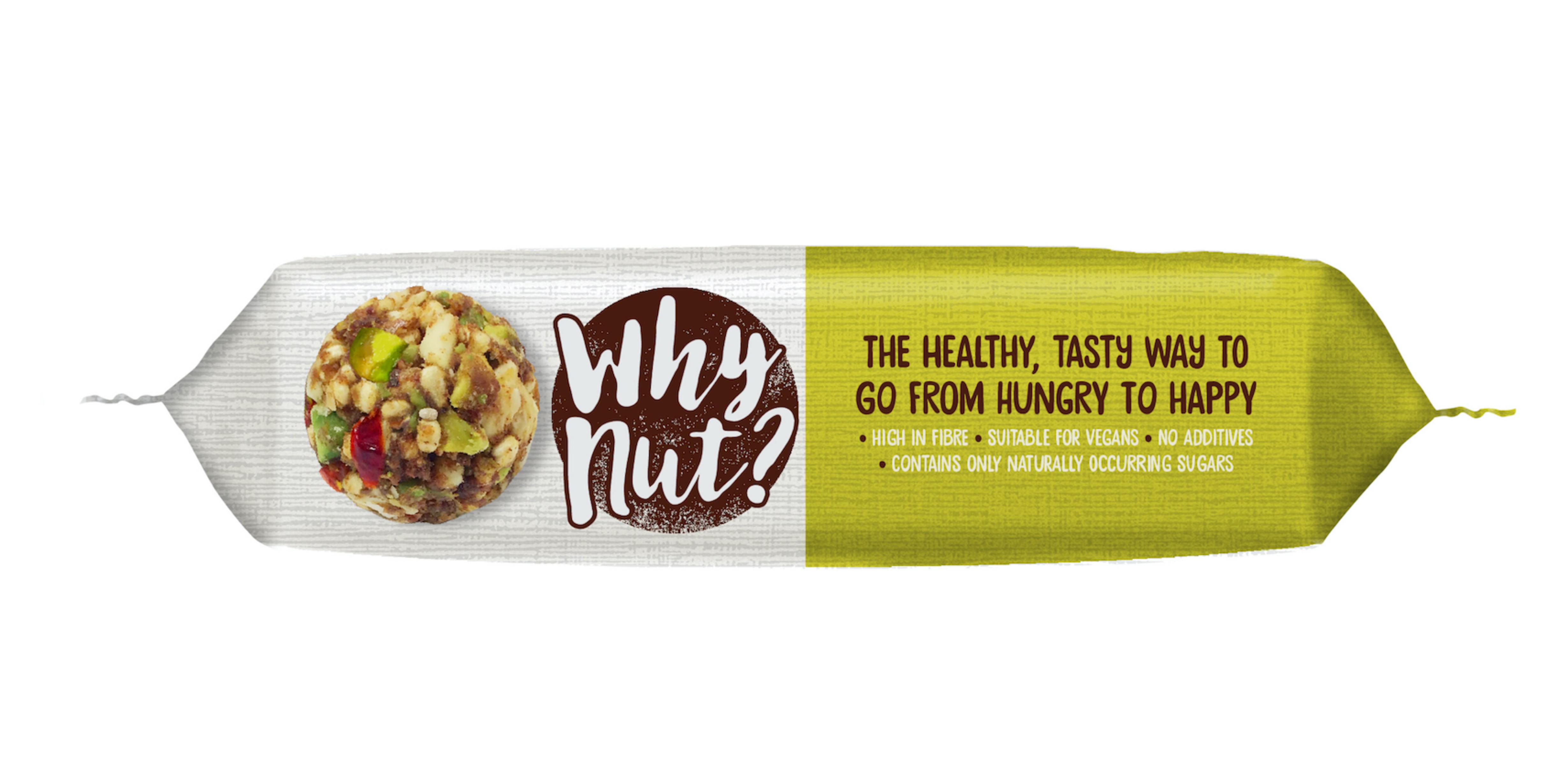why nut 2