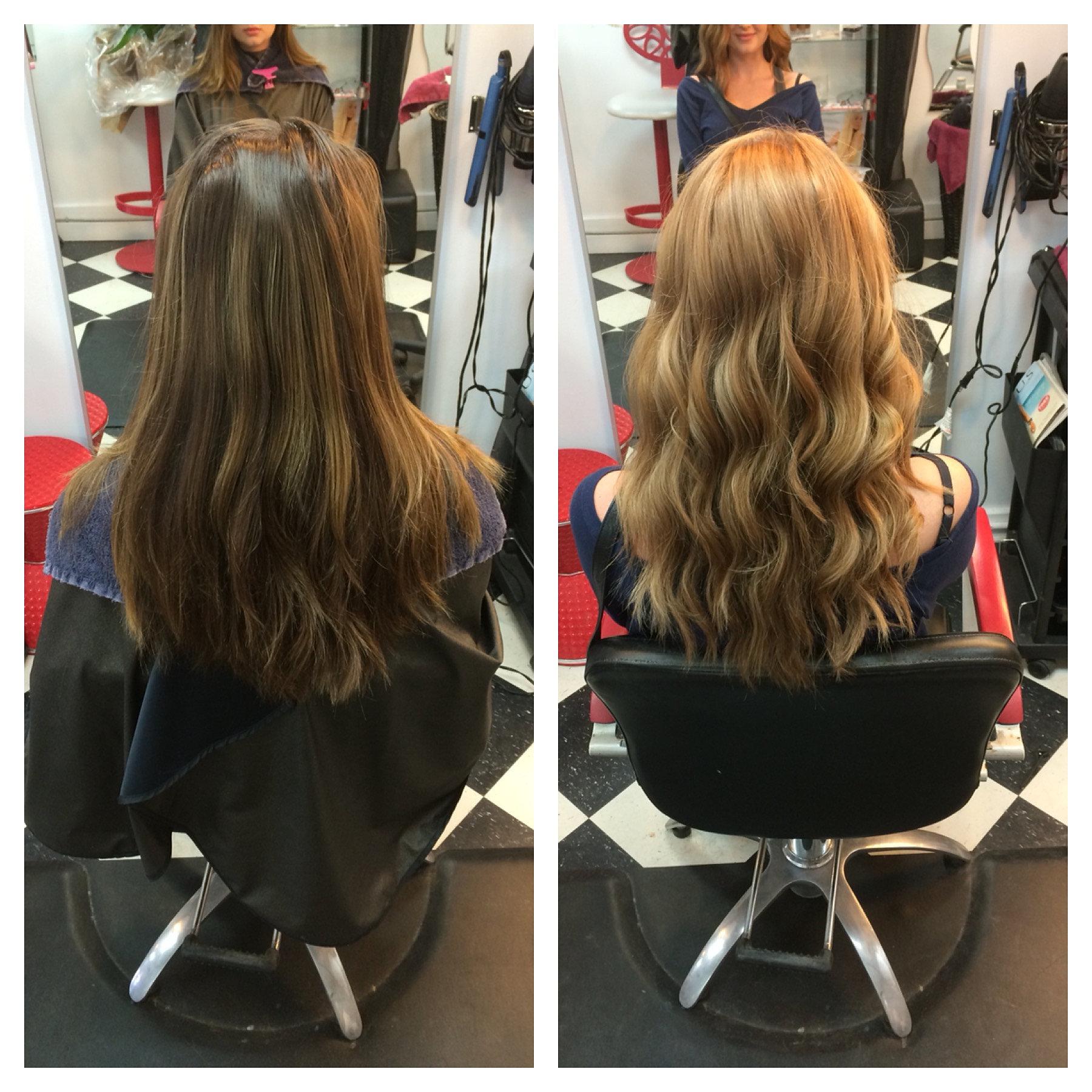 Beaulook Hair  Body Studio  Hair Salon  Hair Coloring Beau - The look hair salon