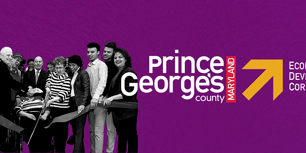 Prince George's County State of the Economy