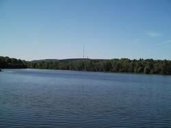 L'étang de Morue