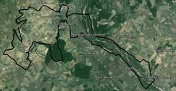 Sancerre et la Loire à vélo