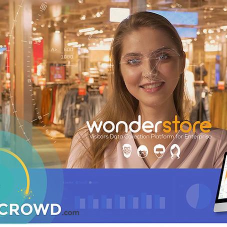 WonderStore, la piattaforma che profila i clienti (e ti dice se hanno occhiali e baffi)