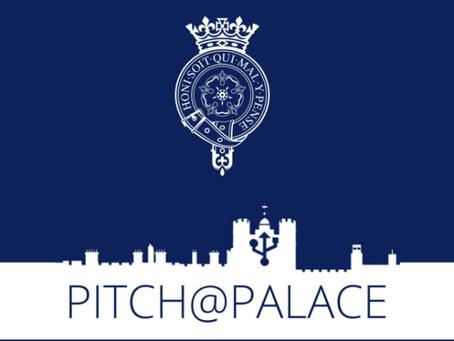 CityMaaS presents at Pitch@Palace roadshow