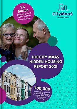 CityMaaS Hidden Housing Report