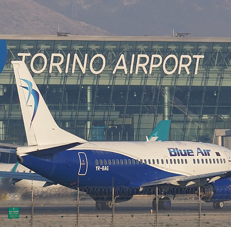 Turin Airport uses WonderStore to increase revenue