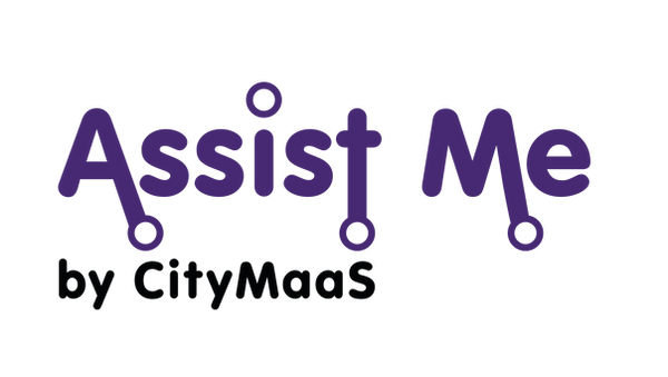 Assist Me Logo