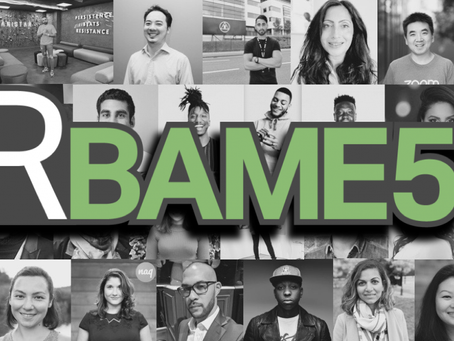 CityMaaS CEO Rene Perkins named in Techround's BAME 50 under 50!