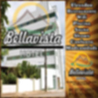 Informações Bellavista Hotel