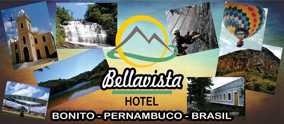 Bella Vista Hotel Painel
