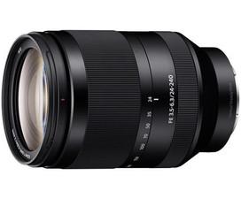 Objectif Sony 24-240mm f3-5 / 6-3