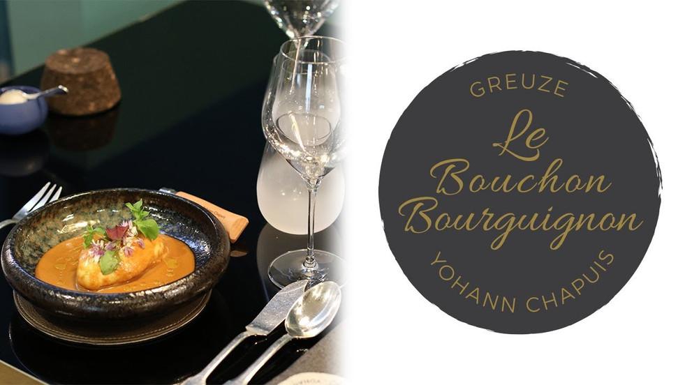 """Restaurant """"Le Bouchon Bourguignon"""""""