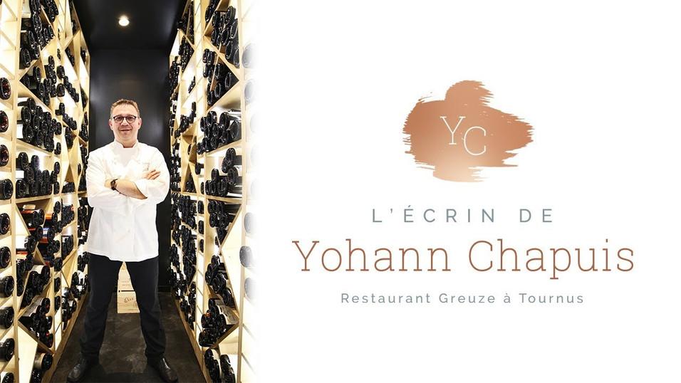 Restaurant L'écrin *