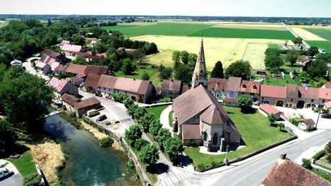 Ruffey-sur-Seille