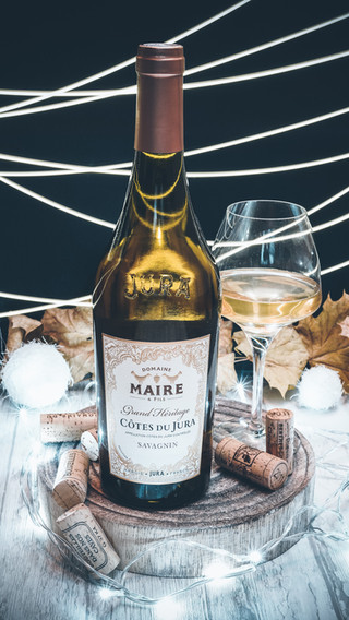 Shooting Domaine MAIRE & Fils