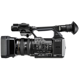 Caméra SONY FDR AX1