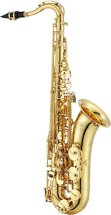 Jupiter JTS1100 Performance Level Bb Tenor Saxophone