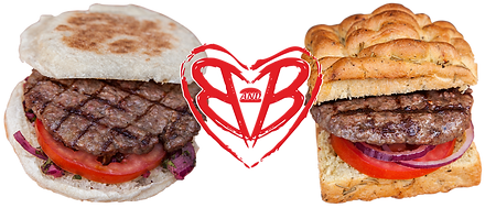 Burger,hanburger,baldır, baldırın burgeri