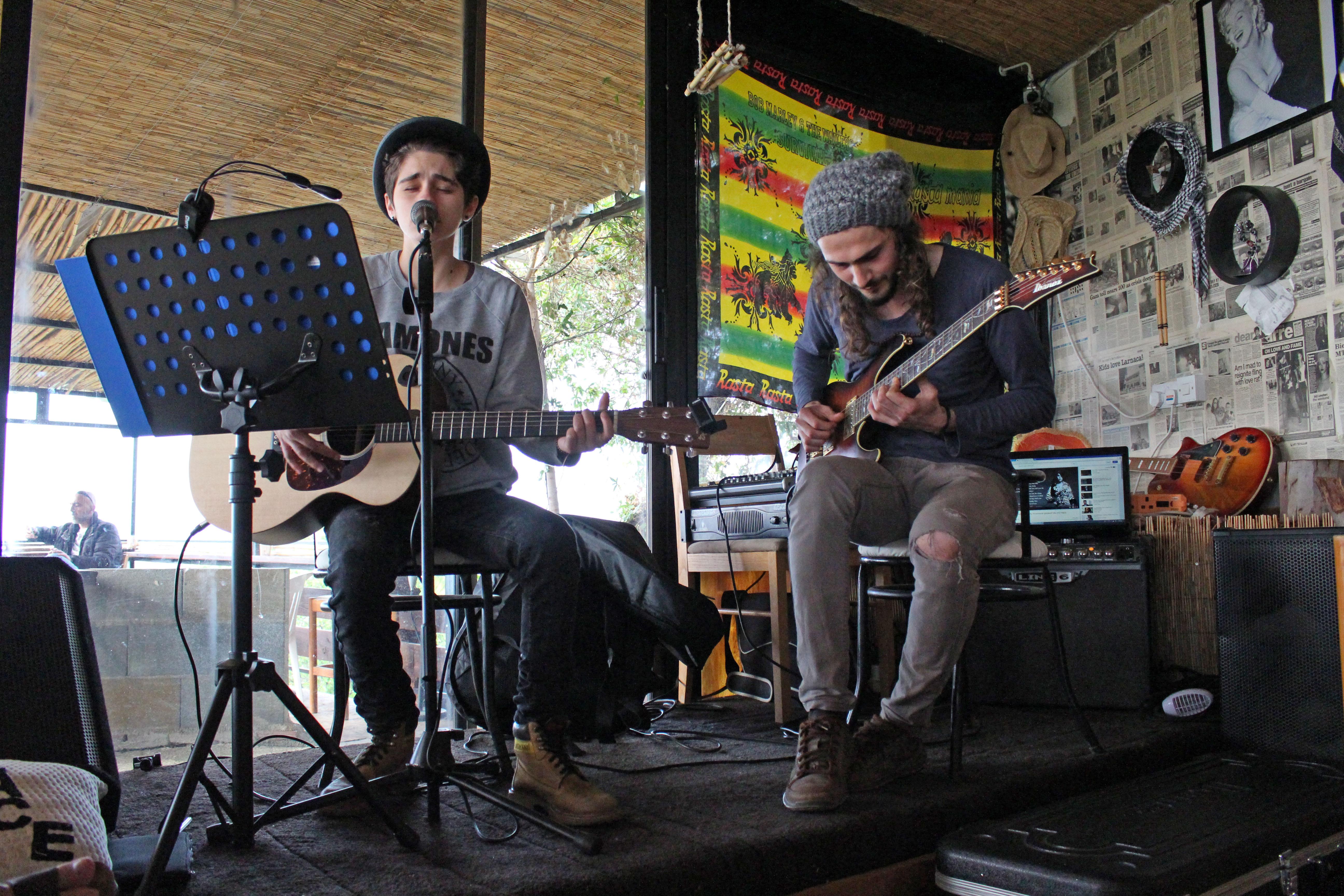Cyprus_Music