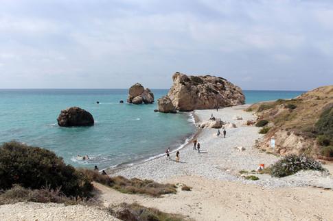 Emily Mills/Dateline Cyprus