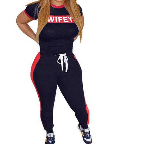 Wifey Sweatsuit