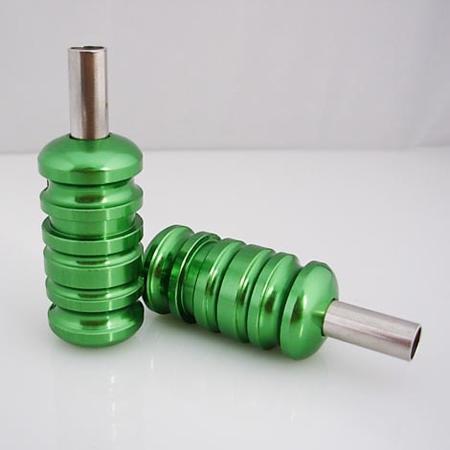 XLG-202 21mm Dövme Makinası Grip Tutacak + Boru + Vidaları